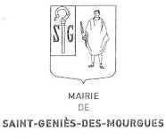 Saint géniès des Mourgues